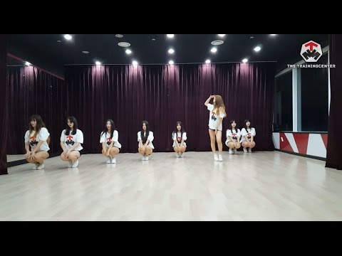 [TNS트레이닝센터] 소녀시대(Girls' Generation) PARTY Dance Cover