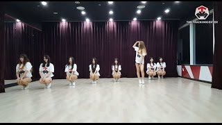 Video [TNS트레이닝센터] 소녀시대(Girls' Generation) PARTY Dance Cover download MP3, 3GP, MP4, WEBM, AVI, FLV November 2018