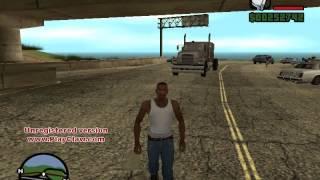 Веселые похождение в GTA Серия 1 Хорошее Начало