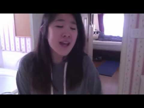 Paper Hearts By Tori Kelly (cover)