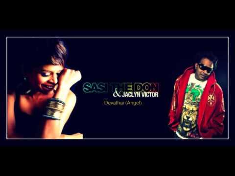 Sasi The Don Feat Jaclyn Victor (ANGEL) 'Devathai'