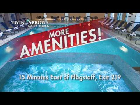 Twin Arrows Resort Casino