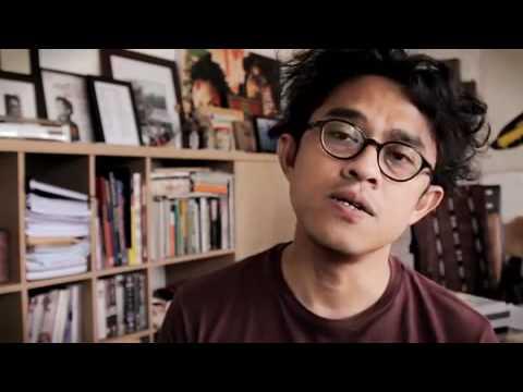 Atambua 39 derajat celcius (karakter pemain) by Riri Riza.FLV