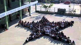 Unity in Diversity .. ONE La Salle!
