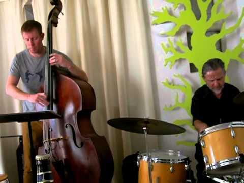 Derrick Harris Trio
