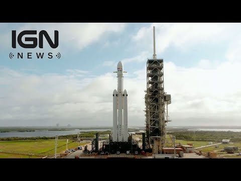 SpaceX Successfully Launches 60 More Starlink Satellites Into Orbit