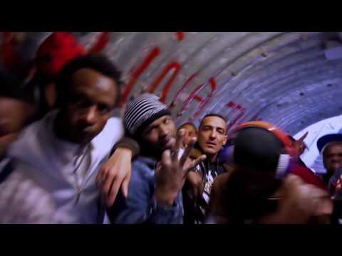 "J-RDF KLAN Feat.LO-KEY CHINKZ ""BROOKLYN FREESTYLE"" Prod.ZMY Da Beat (VIDEO)"
