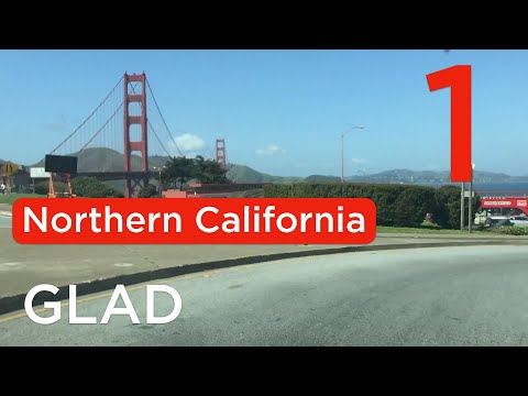 GLAD | Bad Drivers of Northern California 1