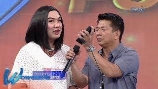 Wowowin: Kris Aquino impersonator, naka...