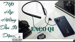 Mở hộp hướng dẫn sử dụng Oppo Enco Q1 | Open the oppo enco Q1 manual box #fix