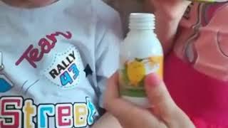 Wellness Kids витамины и омега 3 для детей