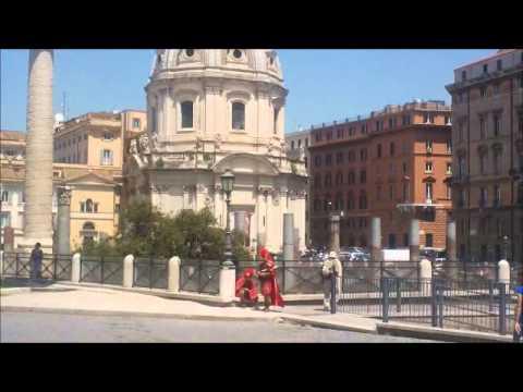 Stupid Boy - Rome Report