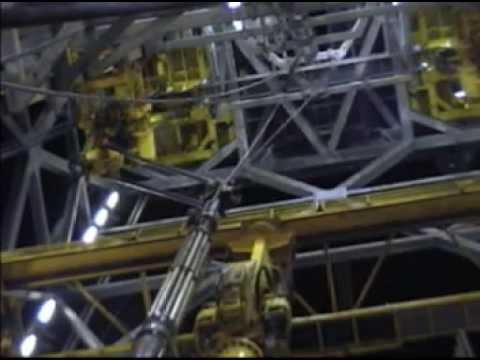 Sub sea tree installation procedure video - Part 2