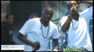 Jaguar Vuka Boda (Niko Na Safaricom Live Meru Concert)