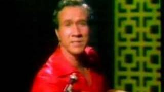 Marty Robbins Singing