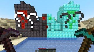 You Control This Minecraft Speedrun!