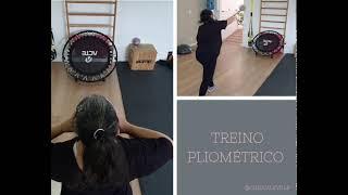 Treino Pliométrico - Fisioterapia Le Ville