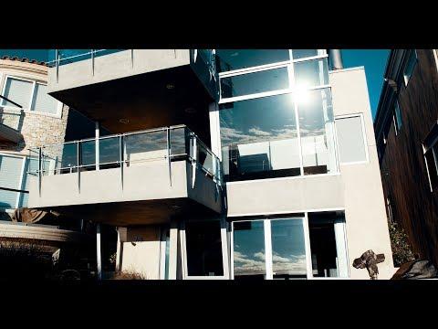 Huge ocean view luxury apartment | 718 The Strand Hermosa Beach | CA 90254