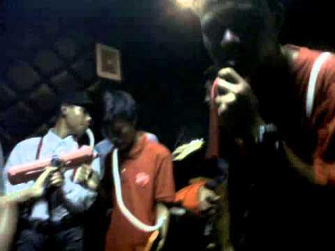 Skampungska - Mimpi Live @Tems Studio