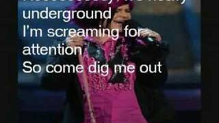 Kelly Osbourne - Come Dig Me Out With Lyrics!