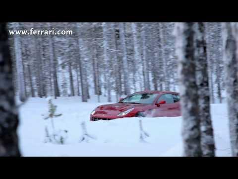 My Drive – Ferrari FF