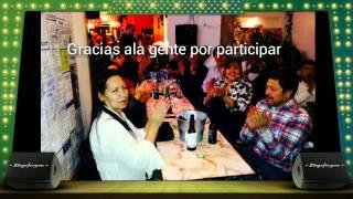 LOS PICAROS CONCURSO DE KARAOKE 3a semana