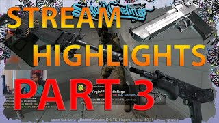 Tagg: Stream Highlights | Part 3