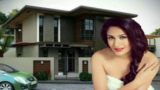 SURBHI CHANDNA : House,Car's,Bike,Income,Family & LifeStyle