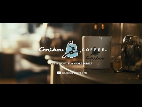 Caribou Coffee Core Competencies Video Campaign