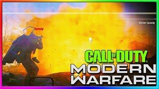 COD MW - EPIC FAIL | Call of Duty Modern Warfare Gameplay
