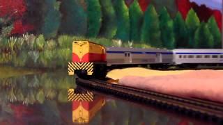 El Marplatense de Ferrocarriles Argentinos Frateschi
