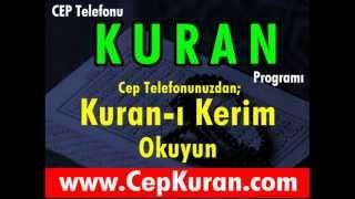 MUTAFFİFİN Suresi - Kurani Kerim oku dinle video izle - Kuran.gen.tr