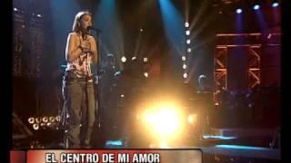 Chenoa : El Centro De Mi Amor #YouTubeMusica #MusicaYouTube #VideosMusicales https://www.yousica.com/chenoa-el-centro-de-mi-amor/ | Videos YouTube Música  https://www.yousica.com