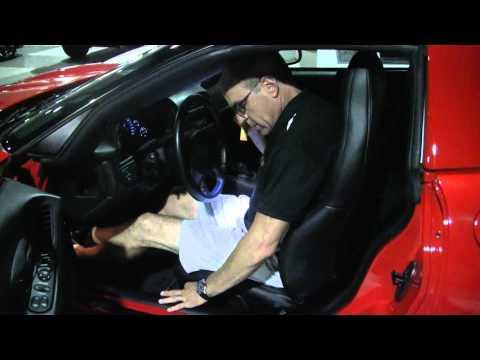 2004 Corvette MTI Stage 2