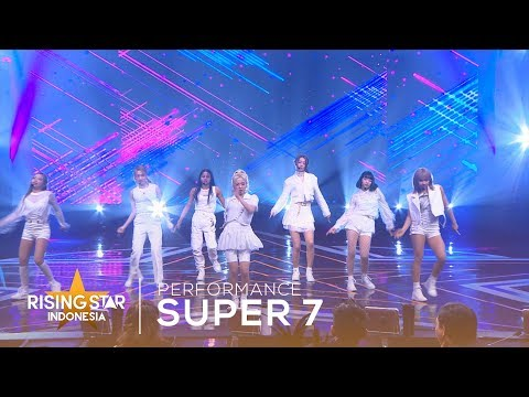"""Z-Girls """"What You Waiting For"""" 