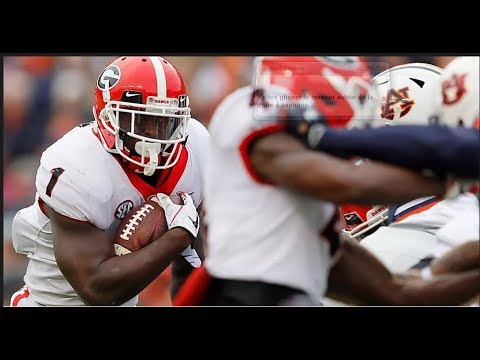 Georgia vs. Auburn: Live stream, watch online, TV channel, kickoff ...