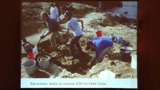 The Search for the Lost Indian Cave of San Nicolas Island