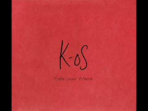 k-os - Take You There (1996) [Track 1]