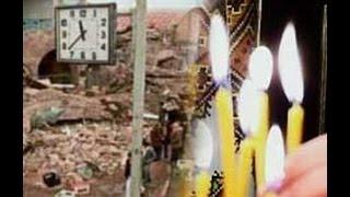 Землетрясение фильм  Гюмри: ШАНТ ТВ