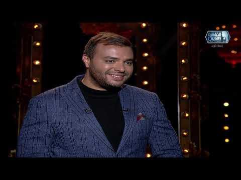رامي صبري يكشف تفاصيل الخلاف بينه وبين النجم عمرو دياب