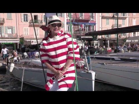 Palace à Cannes, échange de bonnes recettes et les secrets de la laque - Nec Plus Ultra n°339