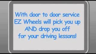 Driving School Passaic NJ|973-245-9611|EZ Wheels Driving School|