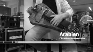 Arabien - Drehleier