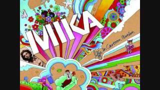 Mika - Lover Boy HD