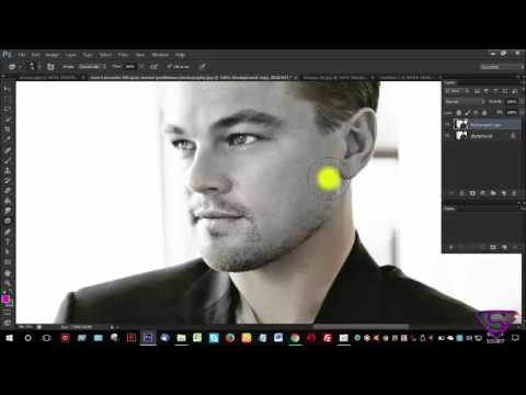 Photoshop Tutorial Class 4