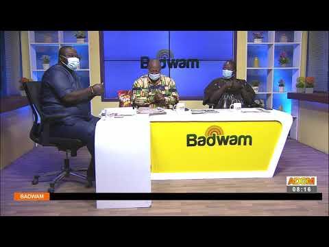 Badwam Mpensenpensenmu on Adom TV (22-9-21)
