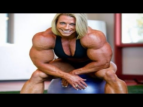 FEMALES BODYBUILDING – JULIANA MALACARNE, IFBB MUSCLE, WORKOUT,