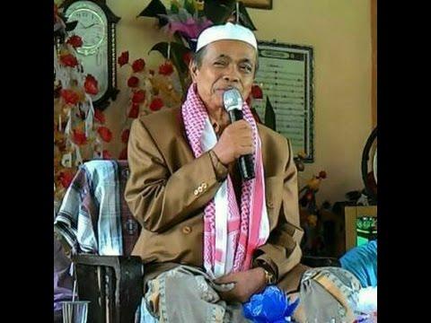 AG Drs KH ABUNAWAS BINTANG pengajian Tafsir Jalalain