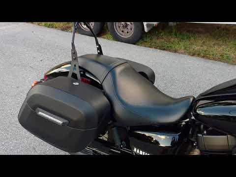 2015 Honda Shadow Phantom, Vance And Hines Exhaust. Drive By