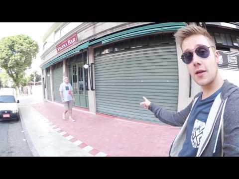 Ein Tag in São Paulo! :D business city /Weltreise Vlog 5